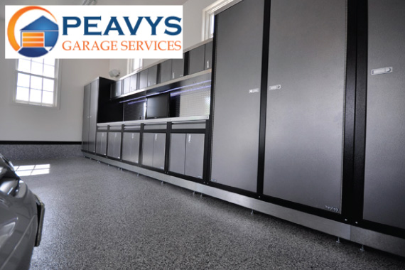 Garage Cabinets Houston - Premier Cabinets From $299